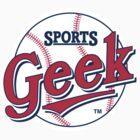 Sports Geek- Let's play some baseball! by sportsgeek