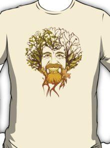 World's Happiest Little Tree T-Shirt