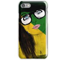 Typ iPhone Case/Skin