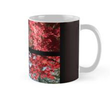 Red Maple Autumn Mug