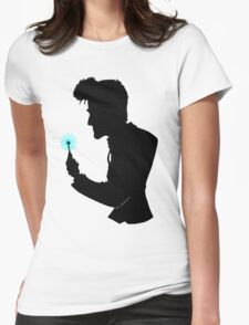 Tenth Doctor Womens Fitted T-Shirt