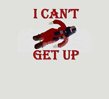 A Christmas Story - I Can't Get Up Unisex T-Shirt