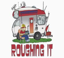 Roughing It Kids Clothes
