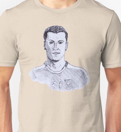 Granit Xhaka 2 Unisex T-Shirt