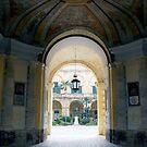 Maltese Government by Bob Martin