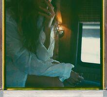 rv diary by bluecitrusart