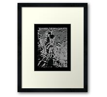 Chief • 2008 Framed Print