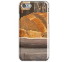 Give Thanks iPhone Case/Skin