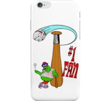 Philly Fan iPhone Case/Skin