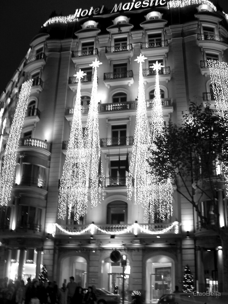 Barca Christmas by CiaoBella