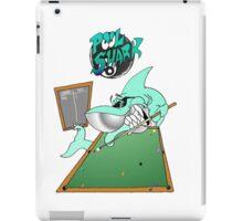 Pool Shark iPad Case/Skin