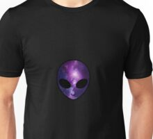 Galaxy Alien Unisex T-Shirt
