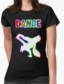 Dancer Fur 2 T-Shirt