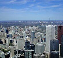 Toronto 2 by Els Steutel