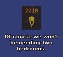 Two Bedrooms {Door Design} by BBCSPUL