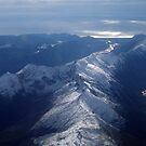 Mountain Tops by Paul Finnegan