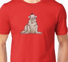 Wallyrus Unisex T-Shirt