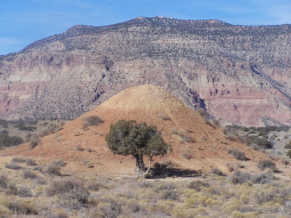 Mound by shutterup