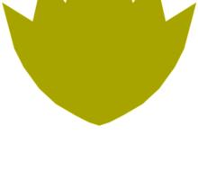 Stalwart Guardian Sticker