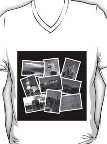 California Memories  T-Shirt