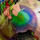 Flower abstract #1 by Shulie1