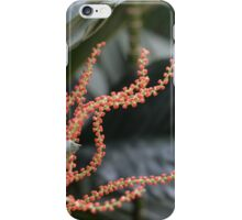 Floral Antenna iPhone Case/Skin