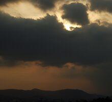 spanish storm by jamie fletcher