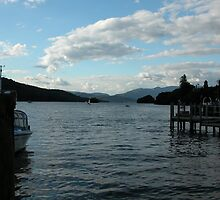 the lakes by phardy