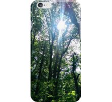 Canopy 2 iPhone Case/Skin