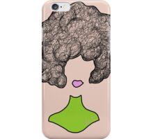 Plain Jane iPhone Case/Skin