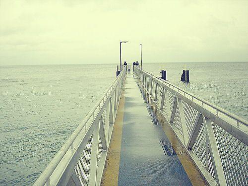 Bridge to Purgatory. by chiii