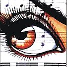 A Musical Eye by AlanZinn