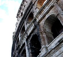 Colosseum  by DanielBede