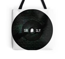 Sir Sly You Haunt Me  Tote Bag