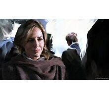 Amanda Defiance Season 1 Photographic Print