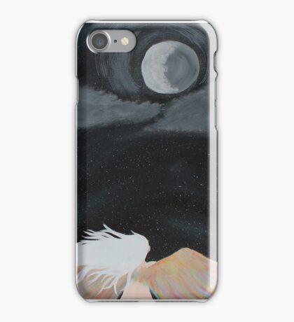 Take me away iPhone Case/Skin