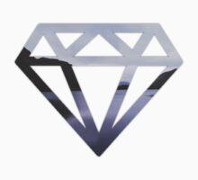 Ireland diamond One Piece - Short Sleeve