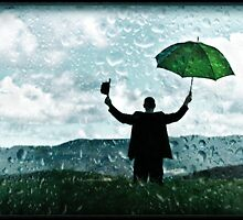 Rain by tonilouise
