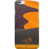 Namib-Naukluft National Park of Namibia iPhone Case/Skin