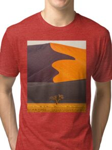 Namib-Naukluft National Park of Namibia Tri-blend T-Shirt