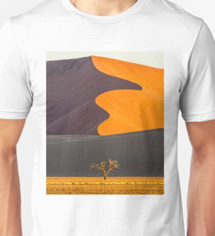 Namib-Naukluft National Park of Namibia Unisex T-Shirt