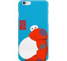 "Baymax Robot 6 ""Big Belly"" iPhone Case/Skin"