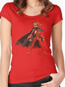 Pirate King Canti Women's Fitted Scoop T-Shirt