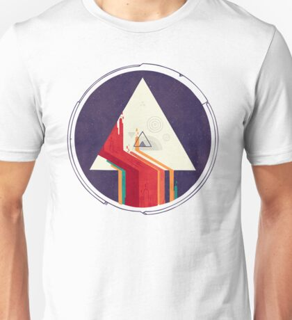 Portal Study Unisex T-Shirt