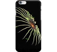 Firework.  iPhone Case/Skin