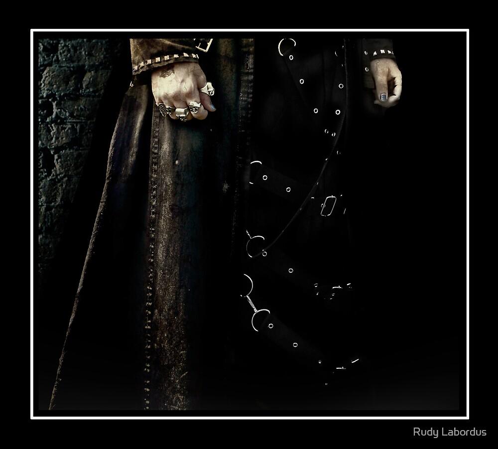 Goth by Rudy Labordus
