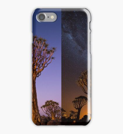 Quiver Tree Forest iPhone Case/Skin