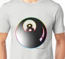 The Eight Ball Unisex T-Shirt