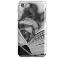 Romantic Novel iPhone Case/Skin