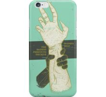 SHAPESHIFTING iPhone Case/Skin